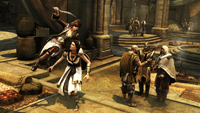 Assassin's Creed® Revelations - Ensemble de personnages « Les Ancêtres »