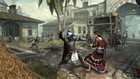 Assassin's Creed® Revelations Mediterranean Traveler Map Pack