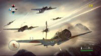 Blazing Angels 2: Secret Missions of WW II