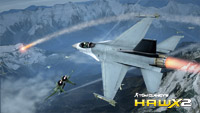 Tom Clancy's H.A.W.X.® 2