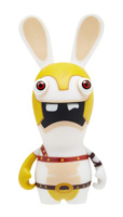 Gladiator Artoyz - Raving Rabbids - Travel in Time