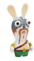 Viking Artoyz - Raving Rabbids - Travel in Time