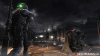 Tom Clancy's Splinter Cell Conviction™ - Nebenmissionen: Der Aufruhr