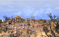 The Settlers®: La Strada verso il Regno - DLC Pack 4 - I DUE RE