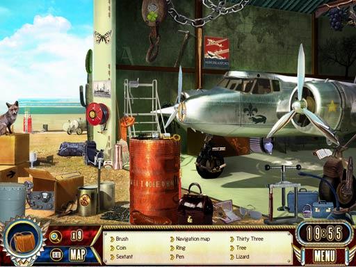 CrimsonRain.Com The Search for Amelia Earhart  尋找埃爾哈特