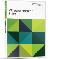 VMware Horizon Suite: 10 Pack for Concurrent Users
