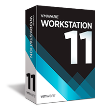Upgrade to Workstation 11