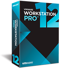 Upgrade to Workstation 12 Pro
