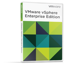 Upgrade to vSphere Enterprise