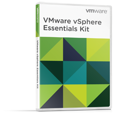 vSphere Essentials Kit for Academic