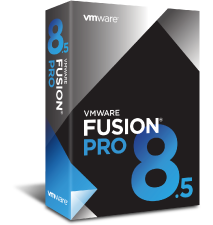 Upgrade to Fusion 8.5 Pro