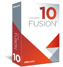 VMware Fusion 10 Upgrade