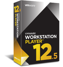Upgrade to Workstation 12.5 Player for Academic Users