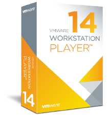 VMware Workstation 14 Player Upgrade