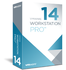 VMware Workstation 14 Pro Upgrade