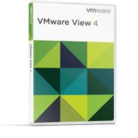VMware View 4.5 Enterprise Starter Kit