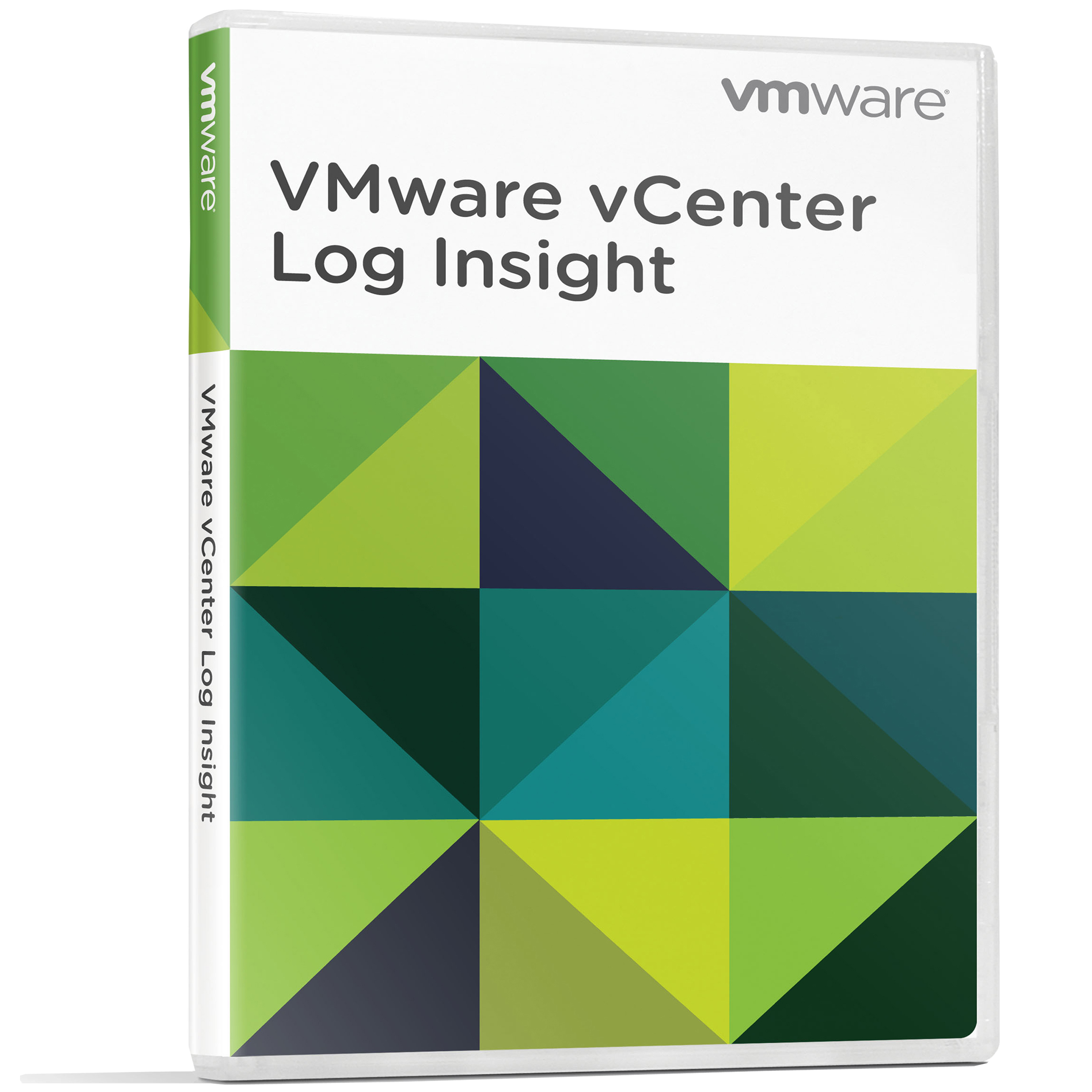 VMware vCenter Log Insight Per CPU