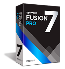 VMware Fusion 7 Pro for Academic Users