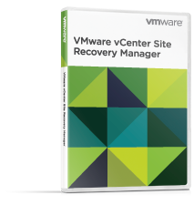 VMware vCenter Site Recovery Manager Standard