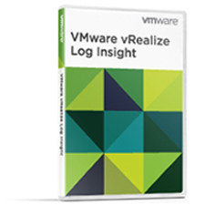 VMware vRealize Log Insight Per CPU