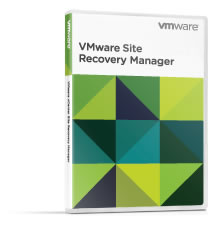VMware Site Recovery Manager Standard