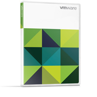 VMware vCenter Server Foundation für vSphere up to 3 hosts (Per Instance)