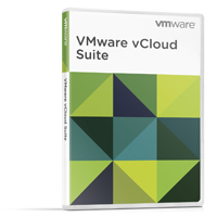 Upgrade to vCloud Suite Standard