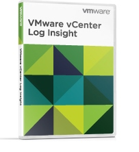 VMware vCenter Log Insight