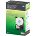 WD Caviar Green SATA 500 GB Retail Kit