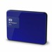 My Passport Ultra 2TB Noble Blue (Recertified)