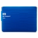 My Passport Ultra 2TB Blue (Recertified)