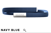 UP24 by Jawbone - Navy Blue