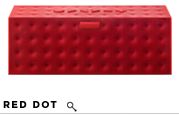 BIG JAMBOX Red Dot