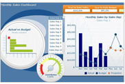 SAP Crystal Dashboard Design 2008, personal edition Actualización