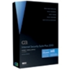 CA Internet Security Suite Plus v7  - 3 user