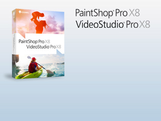 Photo Video Suite X8