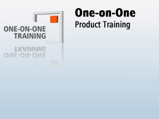 One-on-One Training