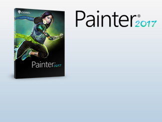 Painter 2017 (Windows/Mac)