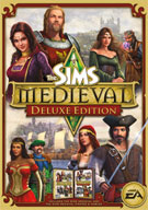 The Sims Medieval™: Deluxe Pack