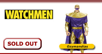 <strong><em>Ozymandias</em></strong> Figure