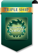2016 Collector's Choice Subscription: Triple Shipment Option