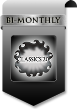 2016 Classics 2.0 Subscription: Bi-Monthly Shipment Option
