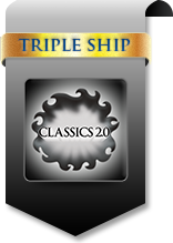 2016 Classics 2.0 Subscription: Triple Shipment Option
