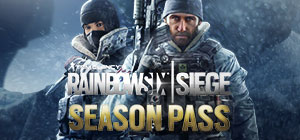 Tom Clancy's Rainbow Six Siege - Season Pass