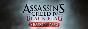 Assassin's Creed ®IV Black Flag™ - Season Pass