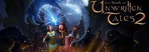 The Book of Unwritten Tales 2 - ACCÈS ANTICIPÉ