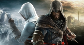 Assassin's Creed® Revelations - Lithograph