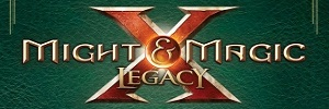 Might & Magic® X – Legacy Deluxe Edition