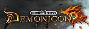 THE DARK EYE - DEMONICON