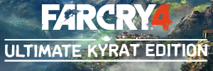 Far Cry® 4 Ultimate Kyrat Edition